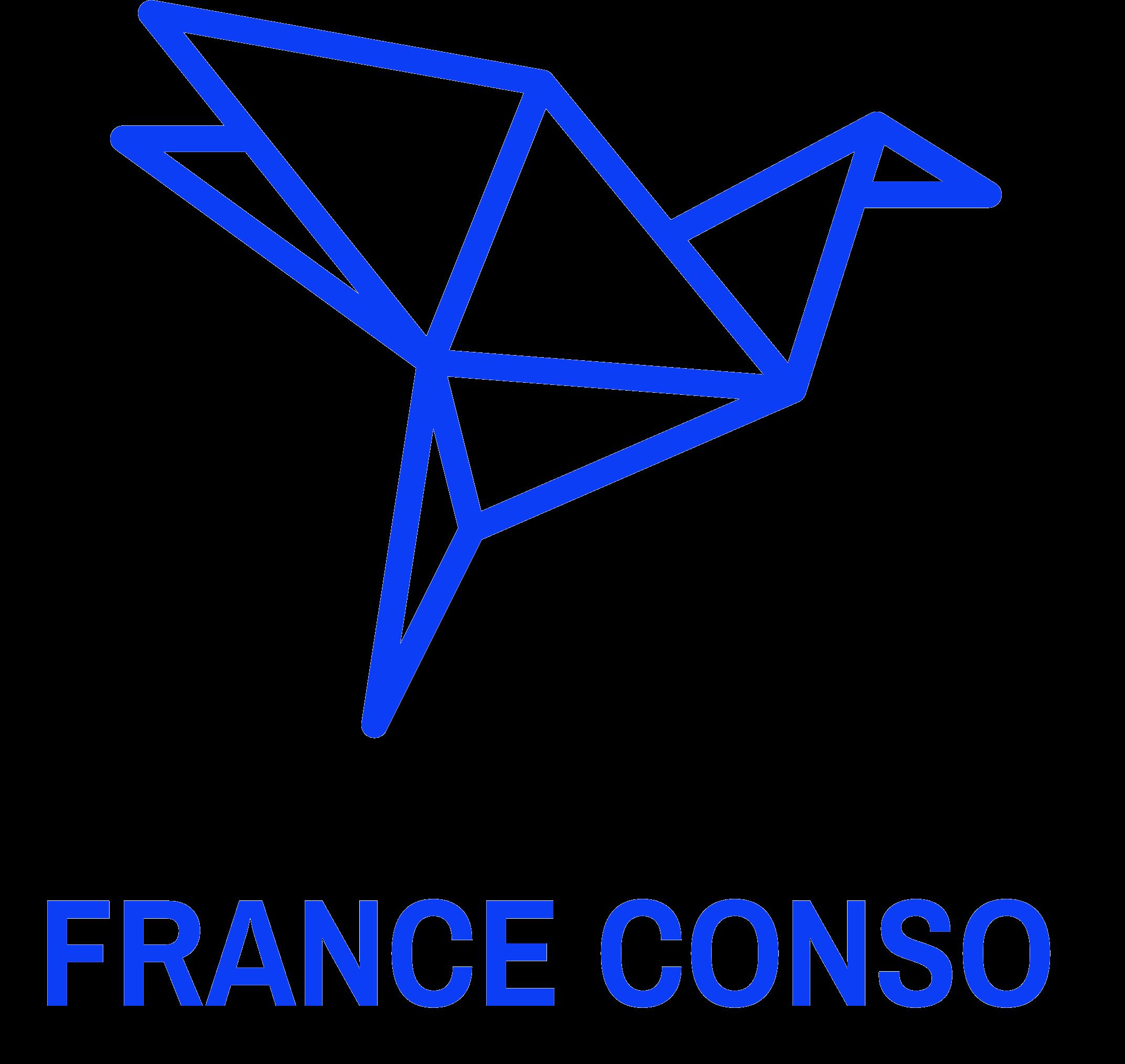 Logo France Conso